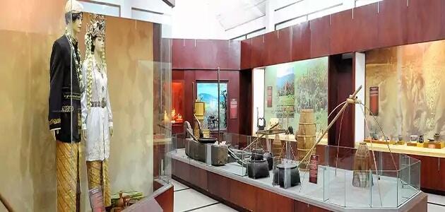 Koleksi Museum Sri Baduga Bandung, Harga Tiket Masuk + Peta Lokasi 11