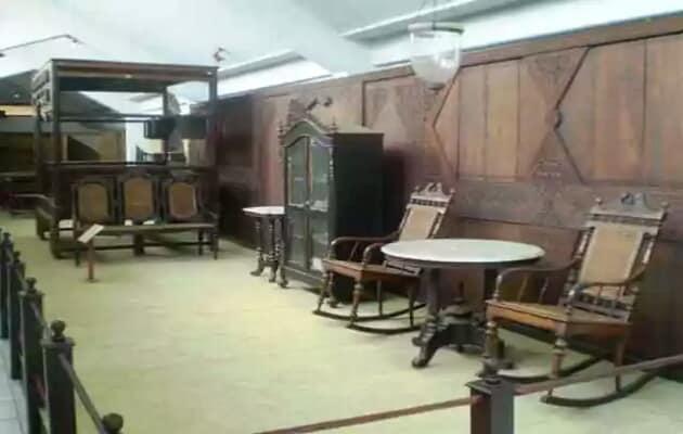 Koleksi Museum Sri Baduga Bandung, Harga Tiket Masuk + Peta Lokasi 10