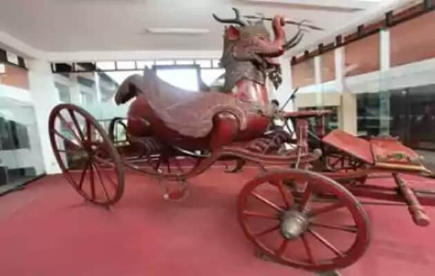 Koleksi Museum Sri Baduga Bandung, Harga Tiket Masuk + Peta Lokasi 12