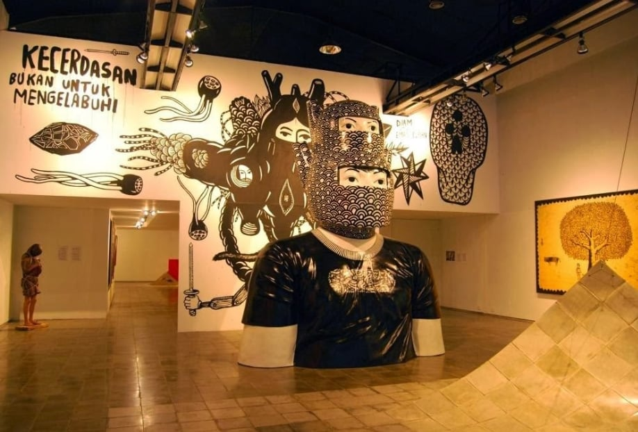 OHD Museum Mata