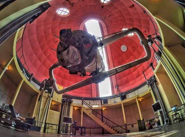 Observatorium Bosscha Mantab