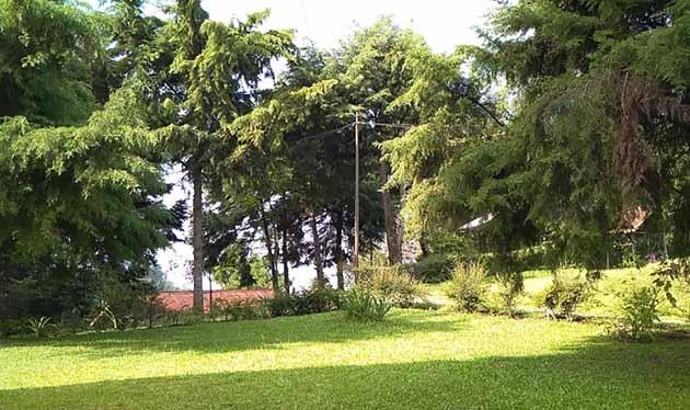 Observatorium Bosscha Taman