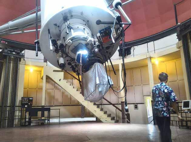 Observatorium Bosscha Teropong