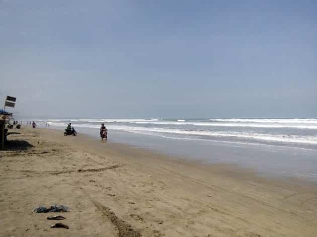 Pantai Begedur Motor