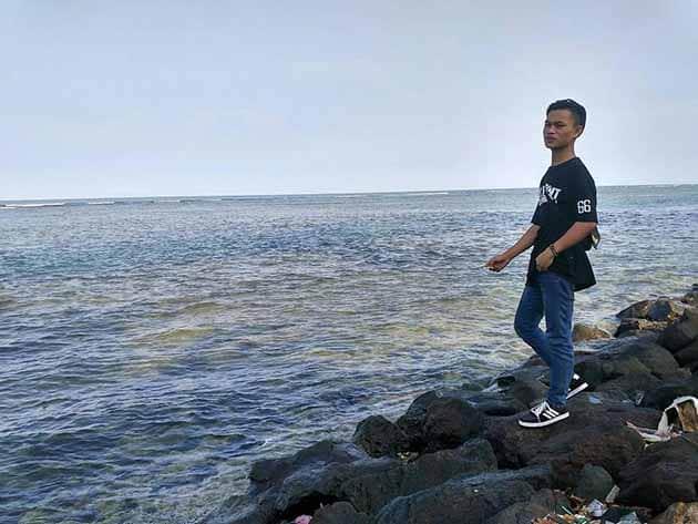 Pantai Cerita Anyer