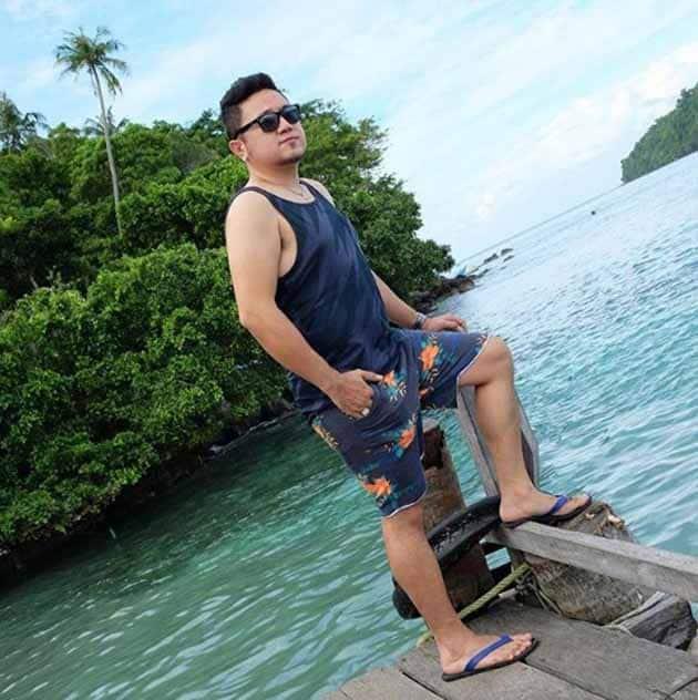 Pantai Iboih Sabang 5