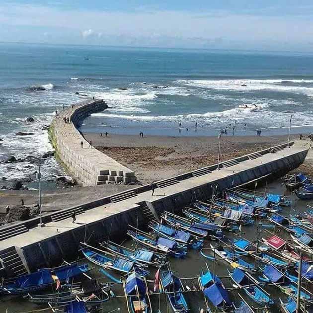 Pantai Jayanti Karang