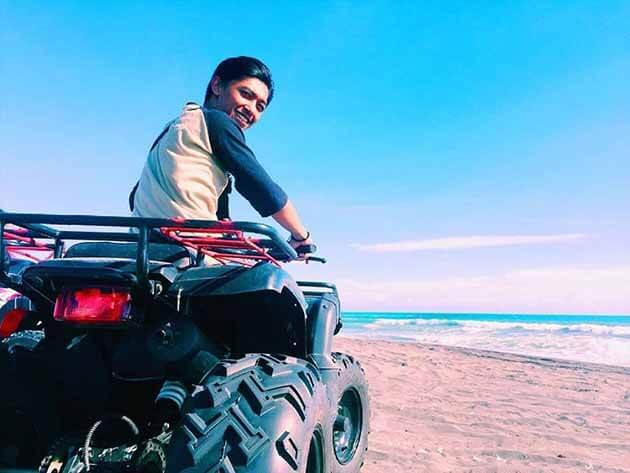 Pantai Jetis ATV
