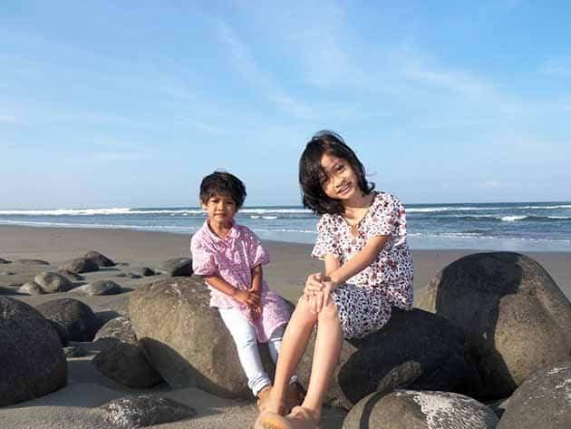 Lokasi Keindahan Pantai Panjang Bengkulu, Harga Tiket + Penginapan Terdekat 9