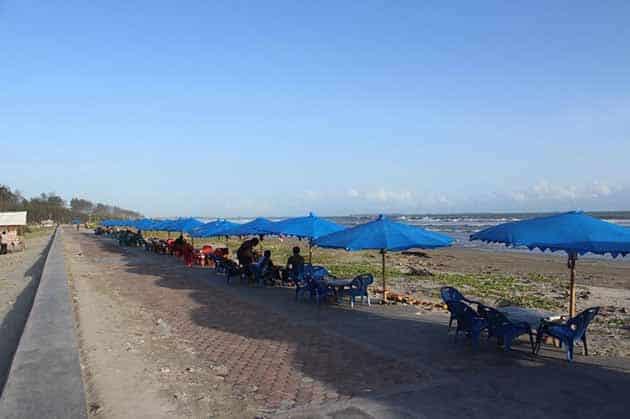 Lokasi Keindahan Pantai Panjang Bengkulu, Harga Tiket + Penginapan Terdekat 14