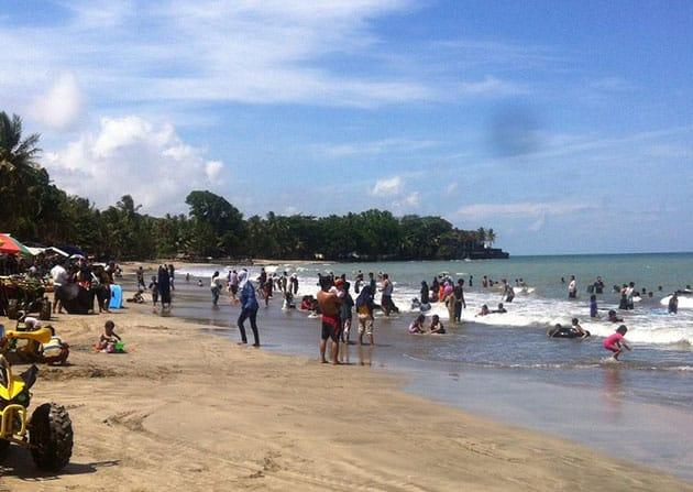 Pantai Sambolo Anyer