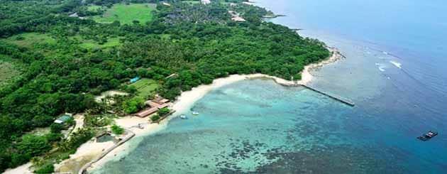 Pantai Tanjung LesungENjoy