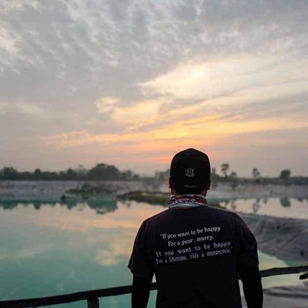 Pantai Tanjung Pendam Tempat Terbaik Melihat Sunset, Peta Lokasi + Tiket Masuk 10