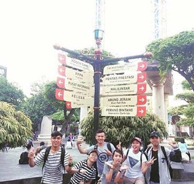 Daftar Wahana Taman Impian Jaya Ancol, Harga Tiket Masuk + Info Promo Dufan 14