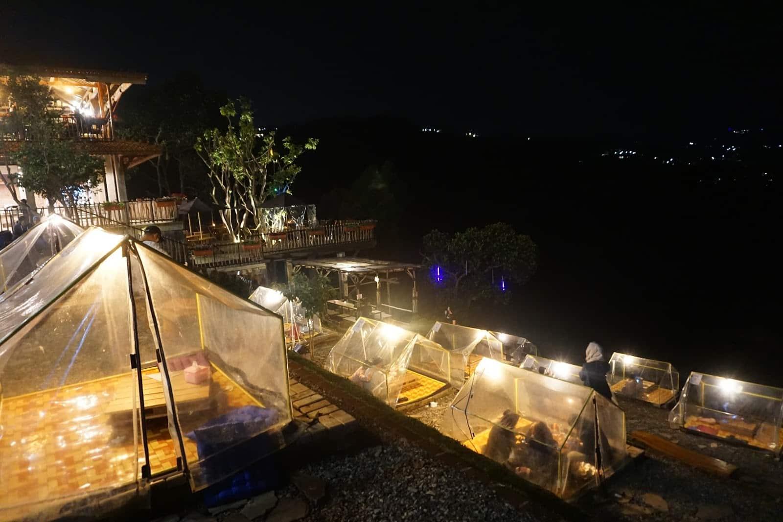 Pesona Lereng Anteng Panoramic Coffe, Peta Lokasi + Harga Makanan 6