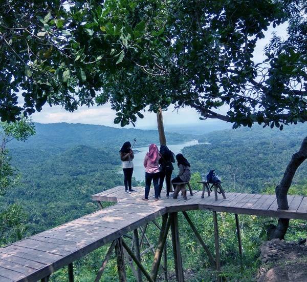 Puncak Bukit Cendana