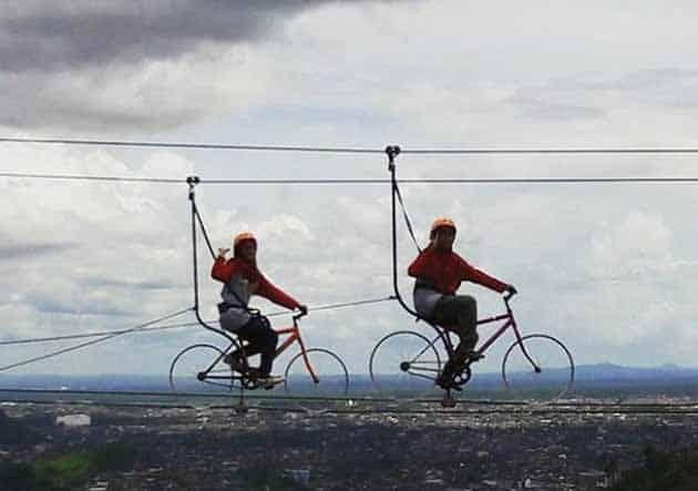 Puncak Mas Sepedaan