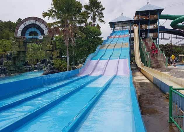 Harga Tiket Masuk Dan Peta Lokasi Labersa Riau Fantasi Theme Park 7