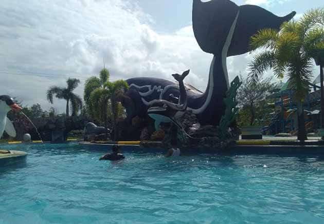 Harga Tiket Masuk Dan Peta Lokasi Labersa Riau Fantasi Theme Park 9