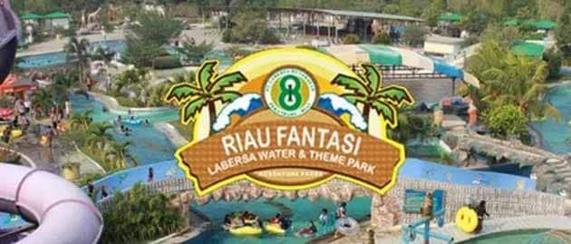 Harga Tiket Masuk Dan Peta Lokasi Labersa Riau Fantasi Theme Park 10