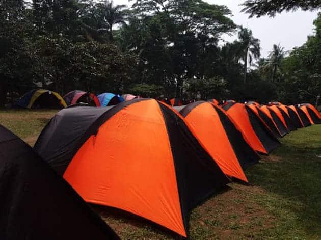 Situ-Gintung-Camping