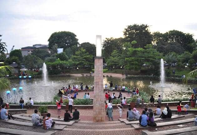 Taman-Ayodya
