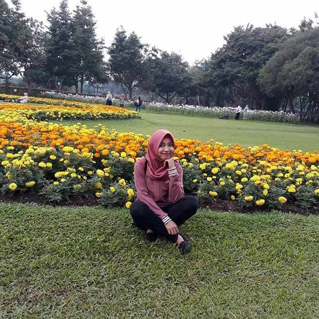 Taman Bunga Nusantara Indah