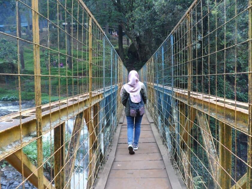 Taman-Hutan-Raya-Juanda-Jembatan