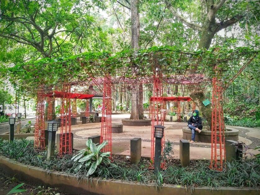 Taman-Hutan-Raya-Juanda-Merah