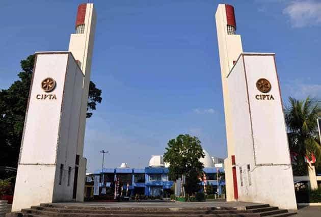Taman Ismail Marzuki 2