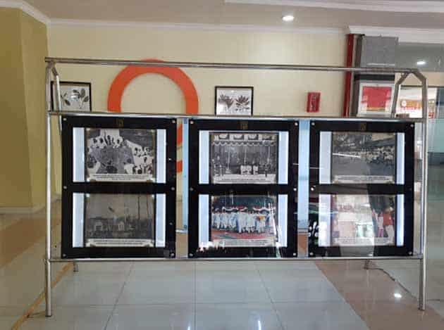 Taman Ismail Marzuki Foto