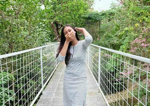 Taman Wisata Lembah Hijau Cantik
