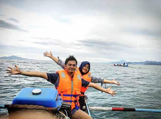 Teluk Kiluan Berdua