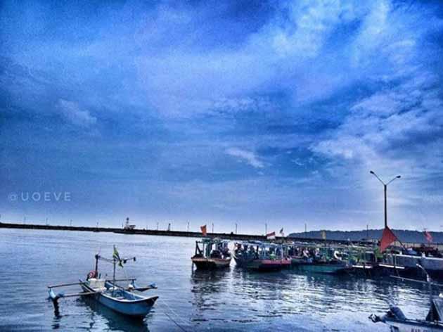 Teluk Penyu Indahnya