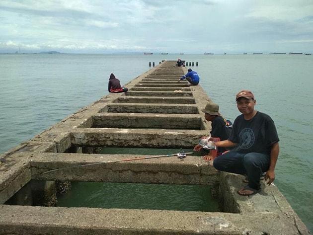 Teluk Penyu Mancing