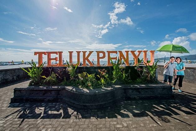 Teluk Penyu Tugu