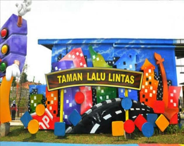 Wahana Terbaik The Jungle Fest Bogor, Harga Tiket Masuk + Alamat Lokasi 6