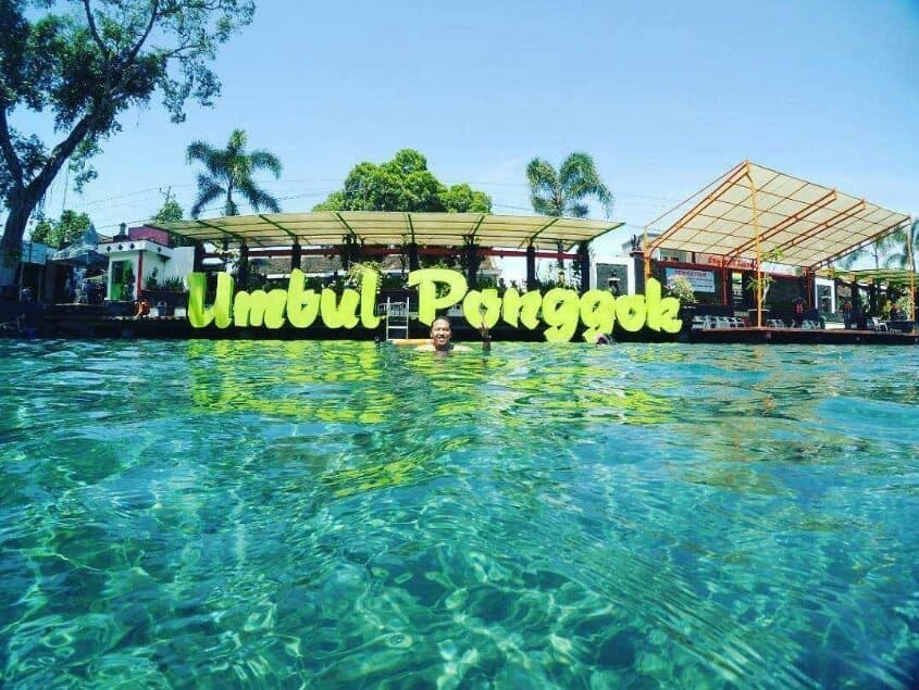 Umbul-Ponggok-Lanang