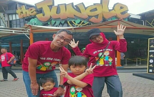Wahana dan Alamat Lokasi The Jungle Water Adventure + Info Promo Terbaru 7