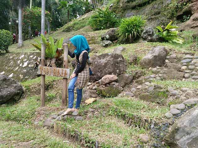 Wira Garden Camping