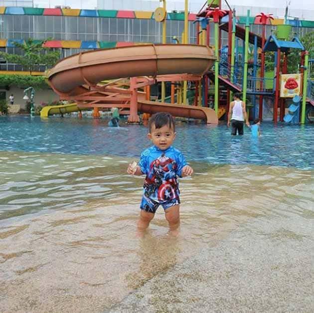Wonders Water World Medan 4