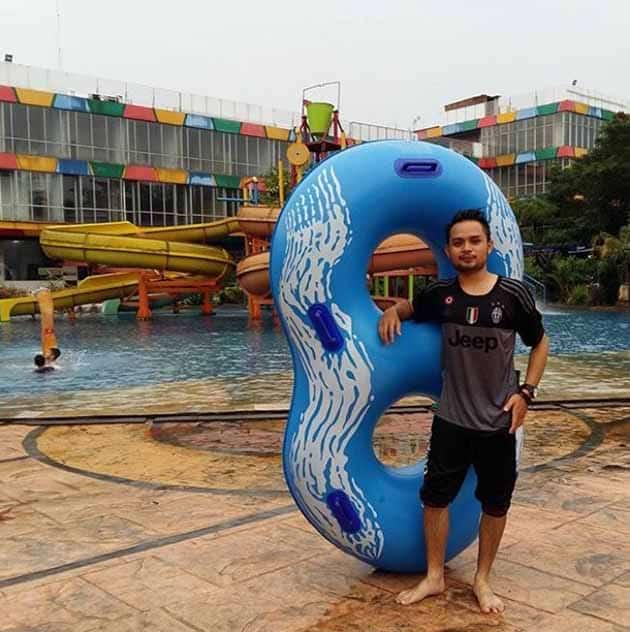 Wonders Water World Medan 13