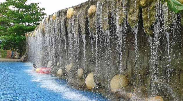 Wonders Water World Medan 7