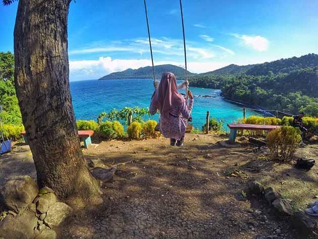 Keindahan Pulau Weh Tempat Diving Terbaik Ujung Barat Indonesia 2