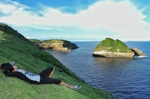 bukit tunak lombok
