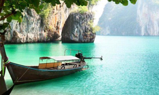 Tips Traveling destinasi tujuan