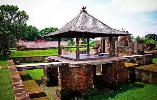 Sejarah dan Misteri Wisata Gua Sunyaragi Cirebon, Harga Tiket Masuk + Peta Lokasi 8