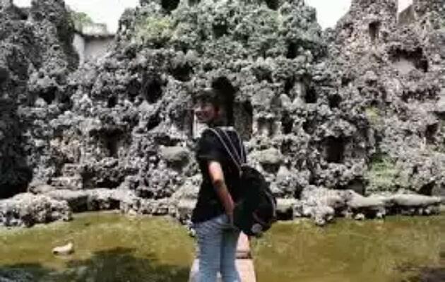 Sejarah dan Misteri Wisata Gua Sunyaragi Cirebon, Harga Tiket Masuk + Peta Lokasi 7