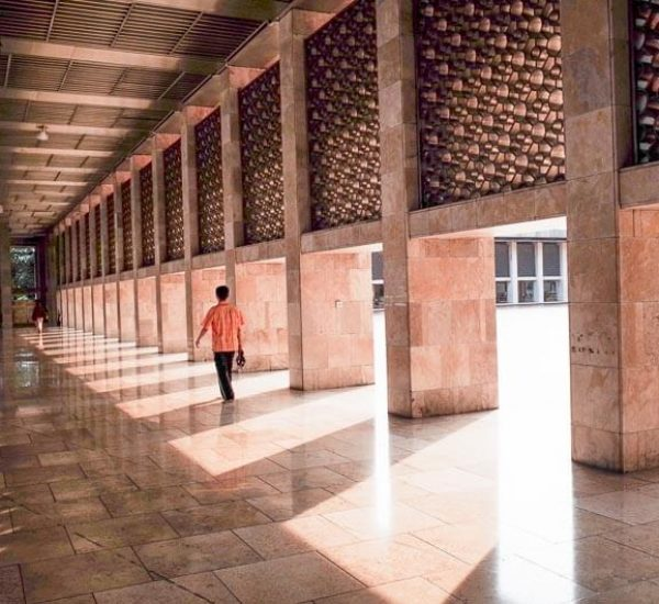 jk Masjid Nurul Iman