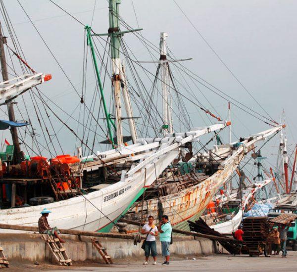 jk Pelabuhan Sunda Kelapa